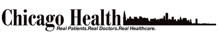 Chicago Health logo